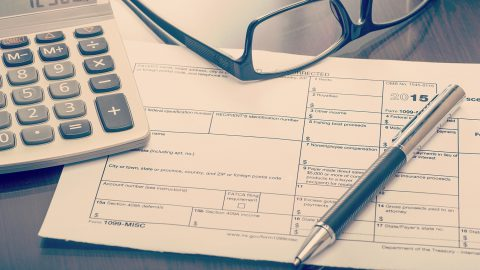 Understanding W-9 and 1099-MISC Filing Forms for your Small Business