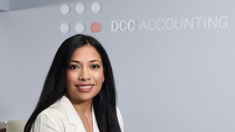 Vanessa Duran, Principal of DCC Accounting, Shares Her Entrepreneurial Story