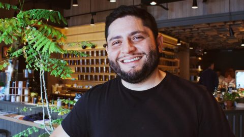 How Daniel Benoudiz, Founder of Small Tea Fulfills Its Entrepreneurial Pursuits One Cup at a Time