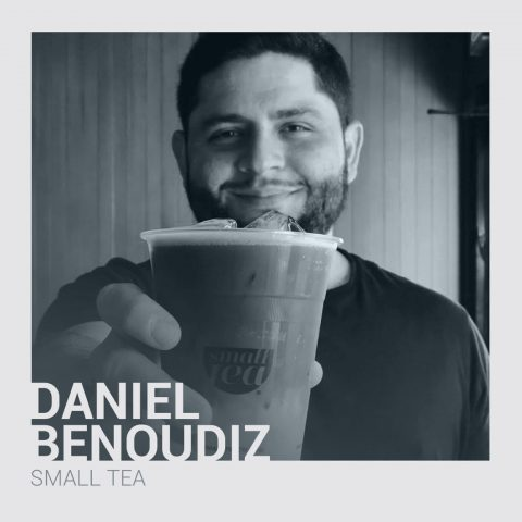 How Daniel Benoudiz, Founder at Small Tea Fulfills Its Entrepreneurial Pursuits One Cup at a Time. Read full story.