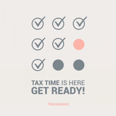 Is your bookkeeping ready for tax season?