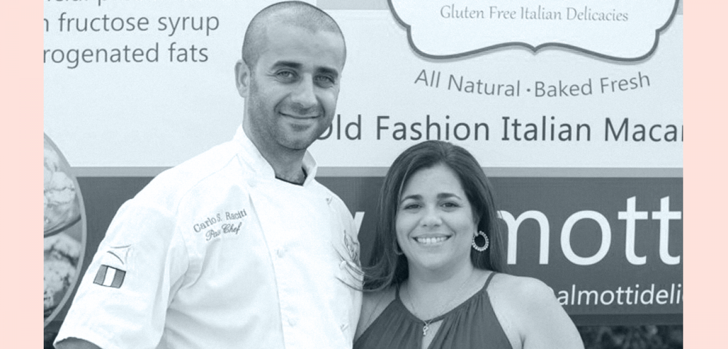 Pastry Chef Carlo Raciti Followed His Heart To Create His Successful Gourmet Bakery