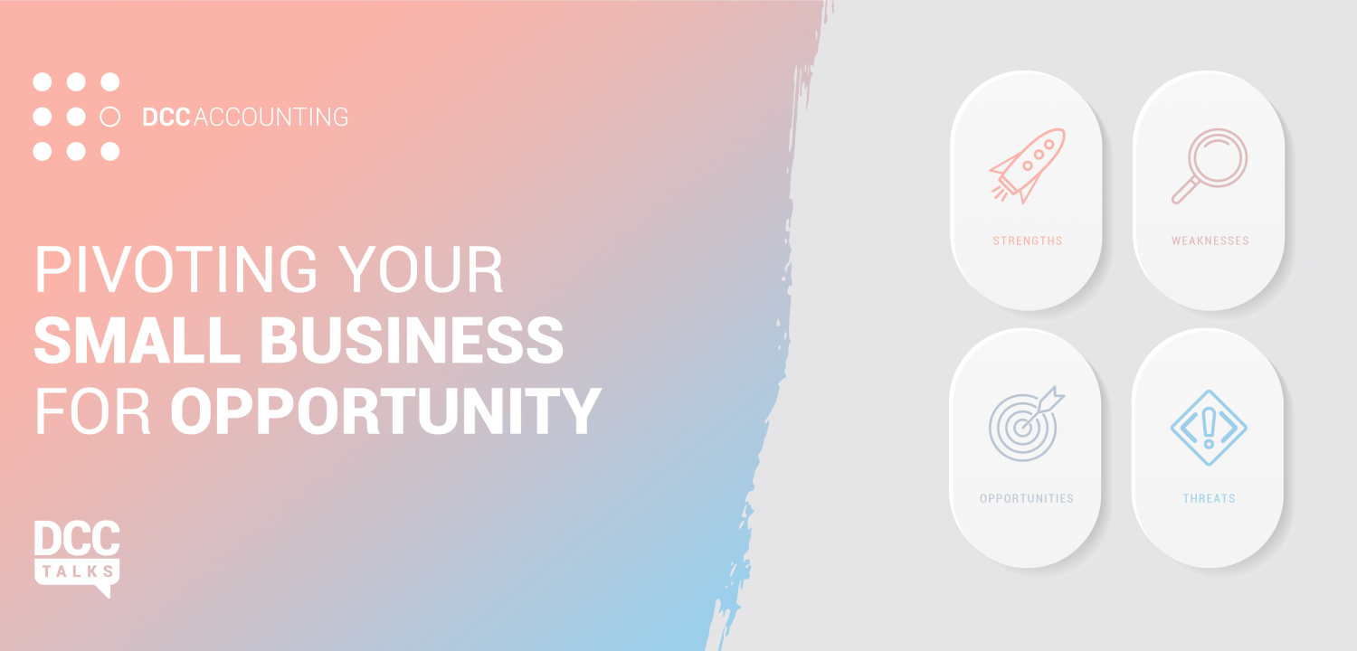 Pivoting Your Business for Opportunity