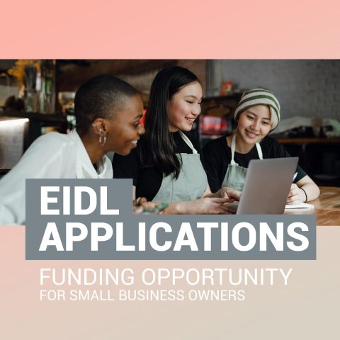 Applying for SBA's EIDL Loan