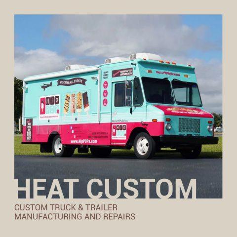 Client Story - Heat Customs